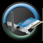 carte réseau WIFI