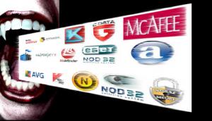 logos antivirus