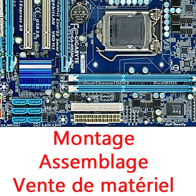 Assemblage-Montage